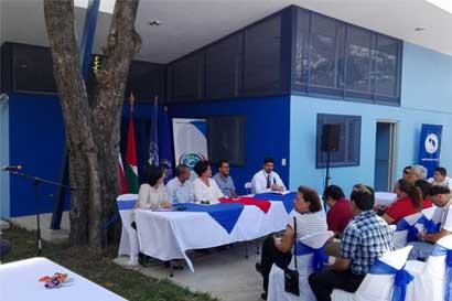 País abre oficina sanitaria en frontera con Nicaragua