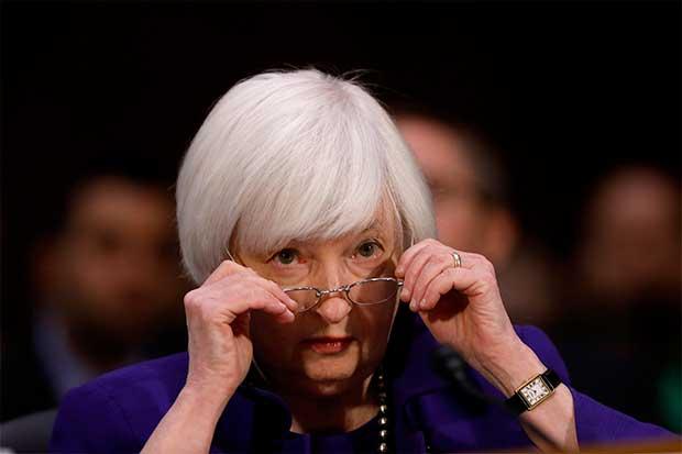 Marzo traerá otra alza en tasas en Estados Unidos