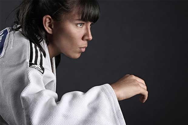 Judocas ticas se prepararán en Japón