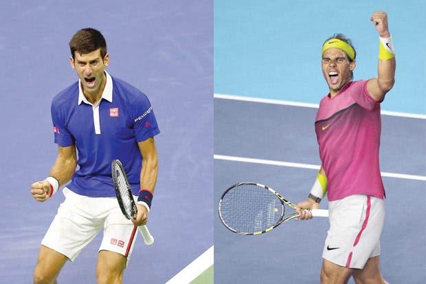 ¡Copa Davis a escena!