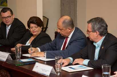 Costa Rica ya cuenta con política pública para proteger humedales