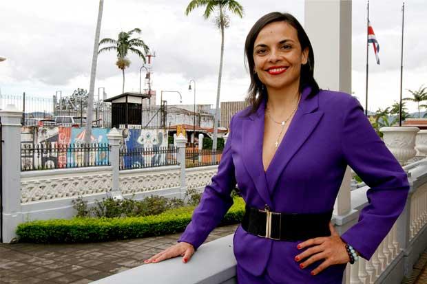 "Marcela Guerrero, diputada del PAC: ""Incofer puede poner a responder $224 millones"""
