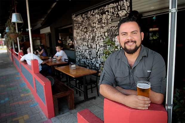 "Festival rinde homenaje a la comida ""callejera"""