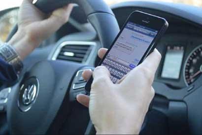 Campaña invita a practicar texto seguro
