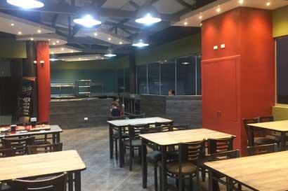 Rancho de Ceci abrió su primer restaurante como franquicia