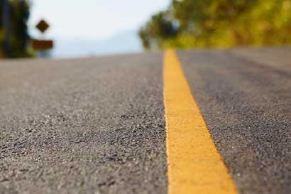 Paso por calle La Cartonera en Santa Ana estará cerrado por tres semanas