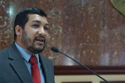 Viceministro de Paz pide revisar sus incentivos salariales