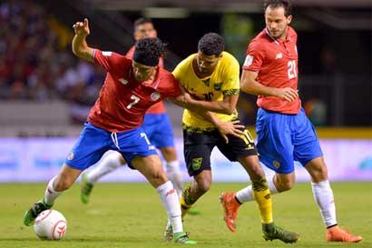 Listos los rivales de la selección en Copa Oro