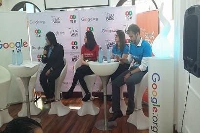 Proyecto de tecnología Tic-as se implementará en Centroamérica