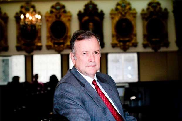 Ottón Solís propone proyecto para prevenir conflictos de intereses en el Banco Central
