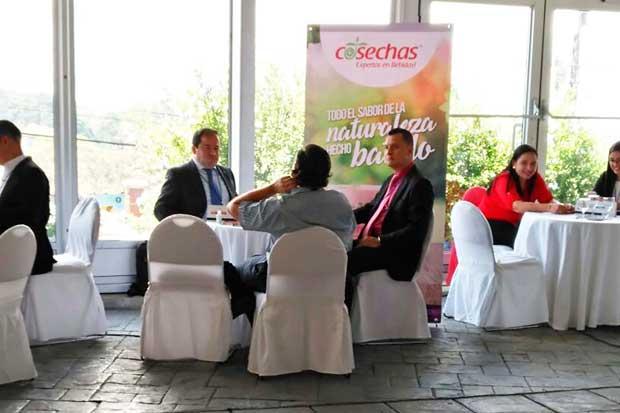 Franquicias ticas buscan inversionistas en Guatemala