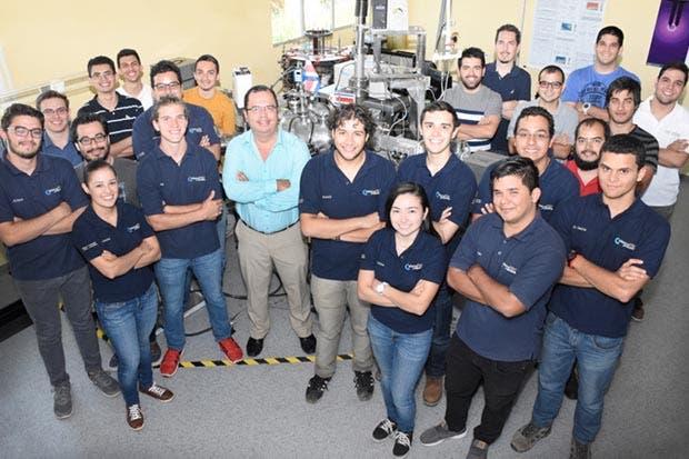 Laboratorio de plasmas del TEC es pionero en Latinoamérica