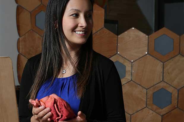 Alicia Chong: Podría reducir los padecimientos cardiacos entre mujeres