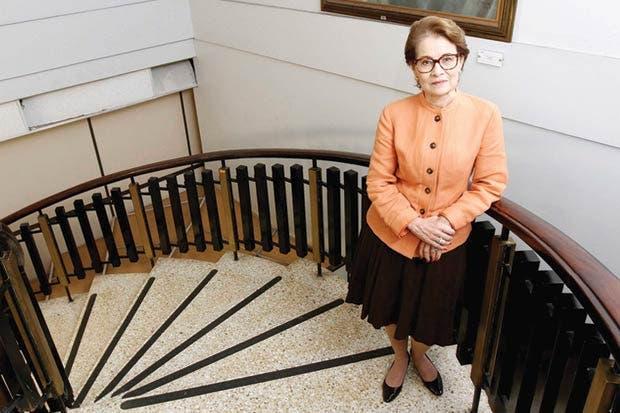 María Aminta Quirce, directora de BN Mujer