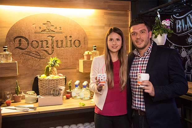 Tequila Don Julio lanzó edición de lujo