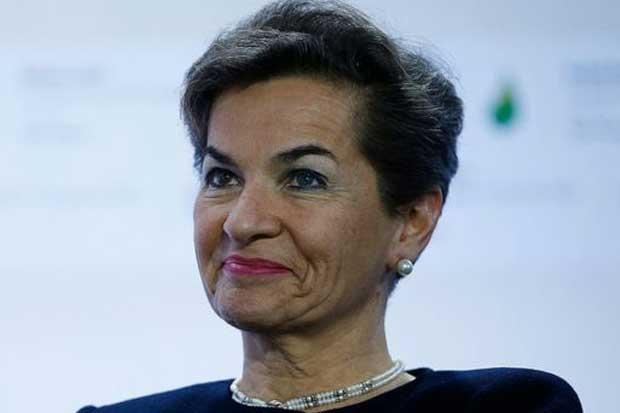 Christiana Figueres destaca entre las cinco mujeres más poderosas de la ciencia mundial, según BBC