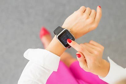 Google ayudará a Movado a lanzar relojes inteligentes