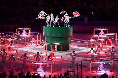 Tokio generaría $284 mil millones con Olimpiadas