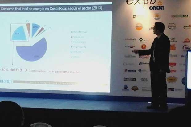 Expo Cacia 2017 ofrecerá amplia gama de productos y servicios