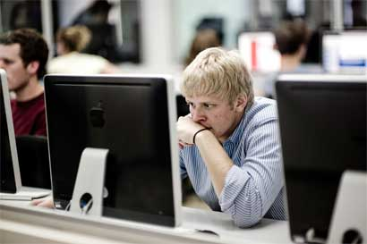 Animación Digital cuenta con amplio mercado laboral, según Veritas