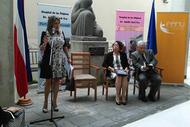Inamu representará a Costa Rica en reunión sobre adelanto de las mujeres de la ONU