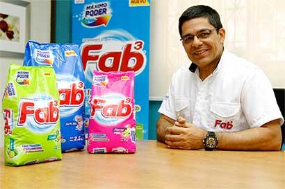 Mercorica relanza la marca Fab