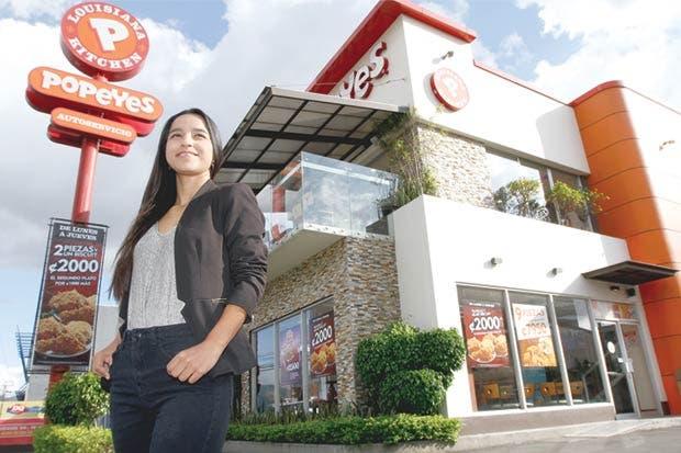 Negocios de comidas rápidas apuestan a la expansión