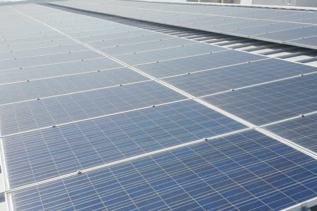Máxima eficiencia en su sistema solar