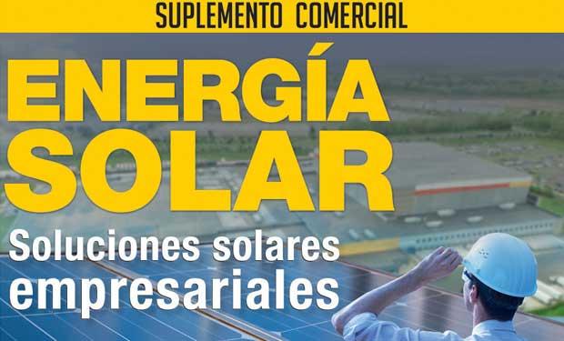 Suplemento Energía Solar