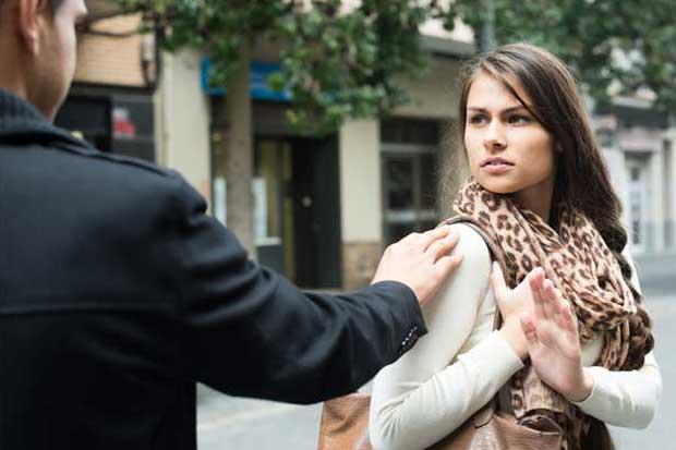 Defensoría pide erradicar acoso callejero