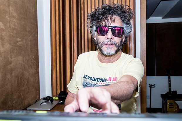 Fito Páez regresa con un concierto potente