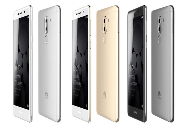 Ya está disponible la versión lite del Huawei Mate 9