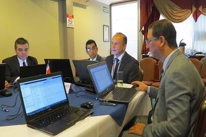 Hacienda organiza primera reunión de unión aduanera