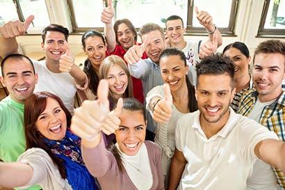 UNA reclutará voluntarios y ofrecerá actividades familiares