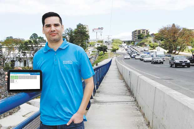 Inspector UP presenta nuevas funciones para monitorear puentes