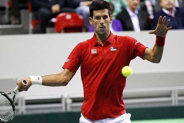 Copa Davis considera cambios drásticos