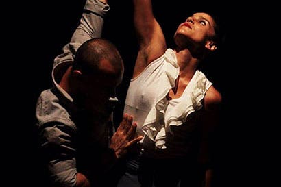 Danza contemporánea revive el arte en San Pedro