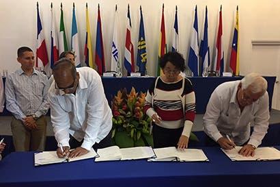 Construcción del nuevo hospital de Turrialba será posible gracias a convenio sobre agua