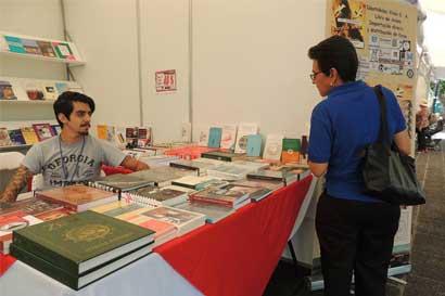 Hoy arranca la III Feria Internacional del Libro Universitario