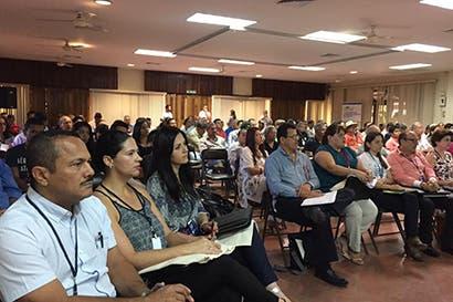 Congreso analizó la comercialización mayorista de alimentos en el país