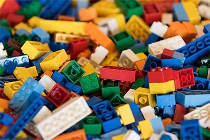 """Lego """"hecho en México"""" ignora amenazas de Trump"""
