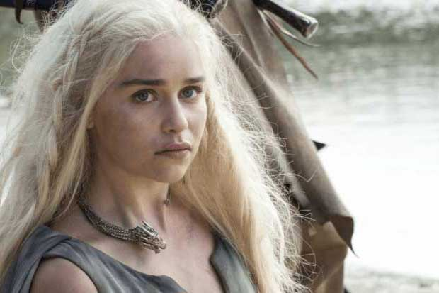 Última temporada de Game of Thrones tendrá solo seis episodios
