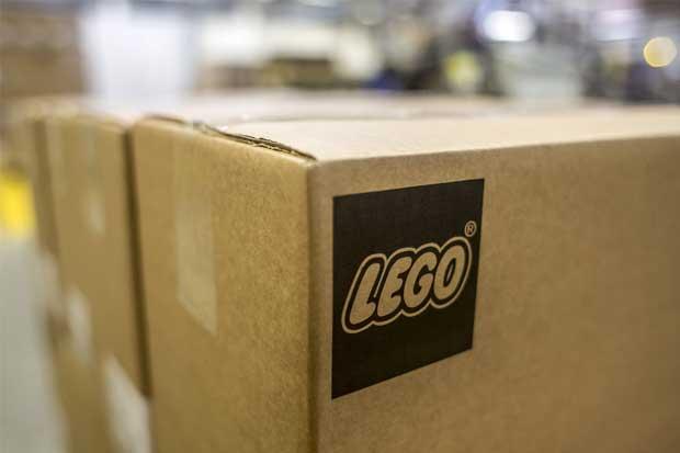 Lego no teme por su producción en México