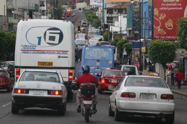 Reforma a Ley de Tránsito afectaría sector turismo, según Canatur