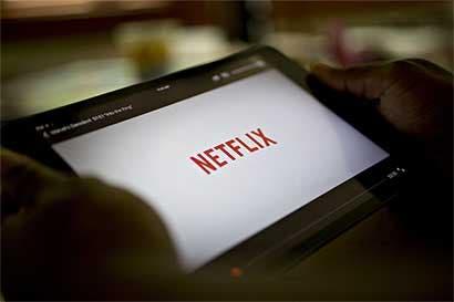 Netflix intenta superar a los cines con grandes producciones