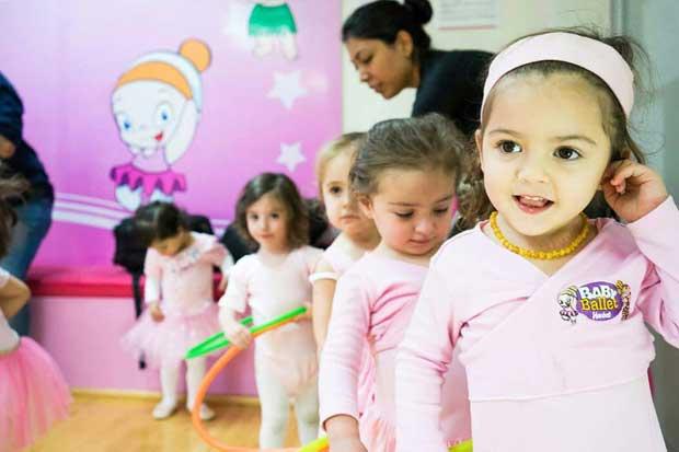 Baby Ballet de México abrió primera tienda franquiciada en Costa Rica