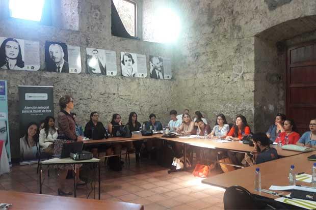 Mujeres líderes inspirarán a mujeres emprendedoras