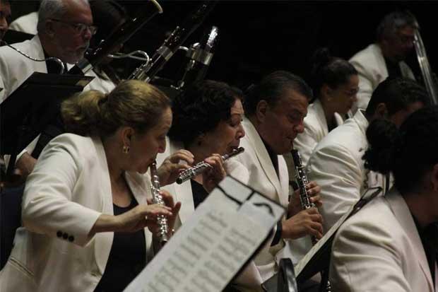 Orquesta Sinfónica Nacional invita a jóvenes a componer obras