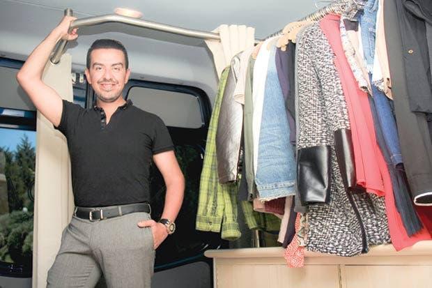 Nómada, emprendimiento de ropa, busca asociaciones empresariales