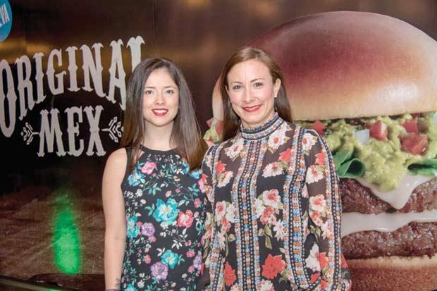 McDonald's presentó su nueva hamburguesa gourmet